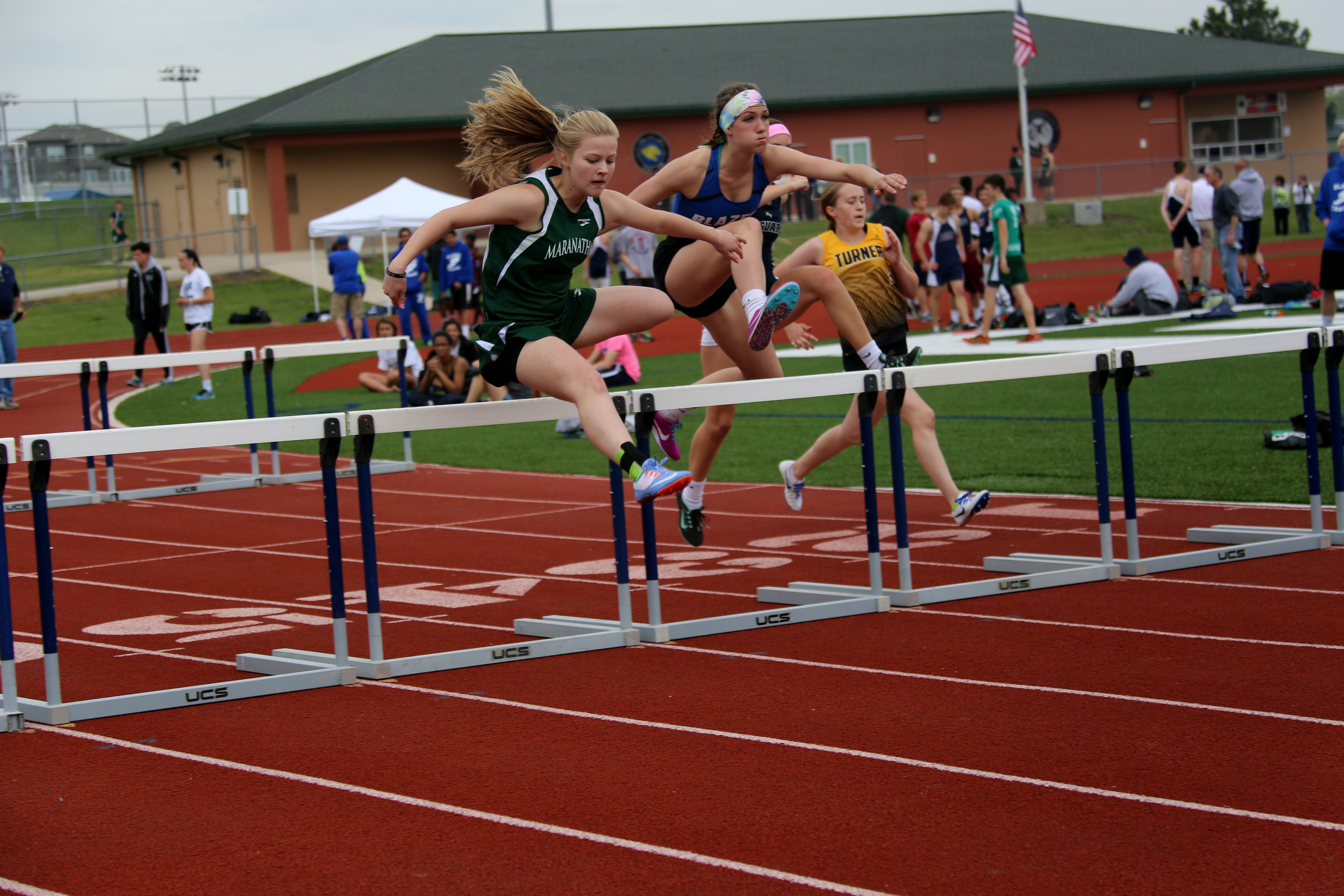 81 Obstacles For All Who Live A Life Of Athleticism
